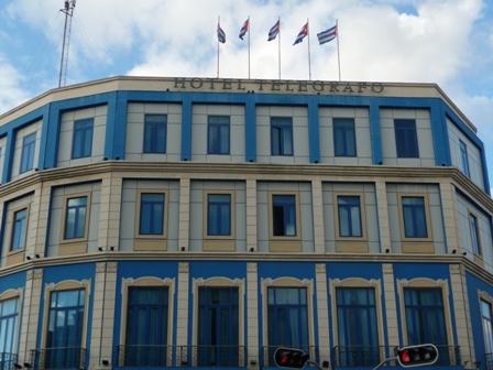 Kuba privatrundreise mit oriente for Design hotel kuba