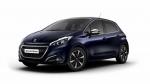Kategorie Economico - Peugeot 208 oder ähnlich