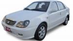 Kat.: Economico - Geely CK / Peugeot 208 oder ähnlich