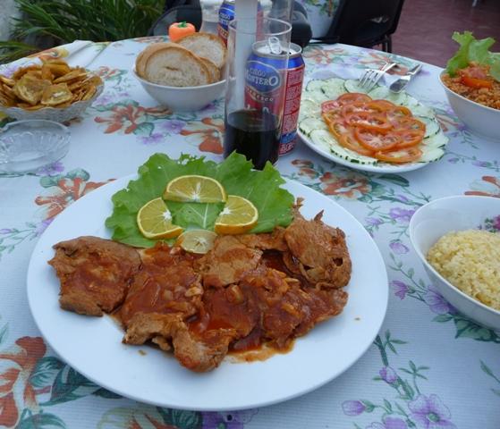 Großartig Kubanische Küche Bilder >> Kubanische Rezepte 10